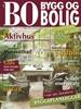 Bilde av Tidningen Bo Bygg og Bolig 4 nummer