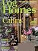 Tidningen Countrys Best Log Homes 6 nummer