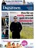 Bilde av Tidningen Dagsavisen 36 nummer