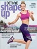 Bilde av Tidningen Det Nye Shape Up 6 nummer