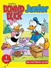 Bilde av Tidningen Donald Duck Junior 9 nummer