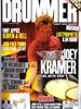 Tidningen Drummer 12 nummer