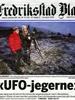Bilde av Tidningen Fredrikstad Blad 156 nummer