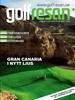 Tidningen Golfresan 3 nummer