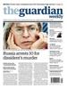 Bilde av Tidningen Guardian Weekly 26 nummer