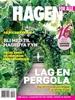 Bilde av Tidningen Hagen For Alle 3 nummer