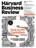 Bilde av Tidningen Harvard Business Review 36 nummer