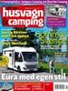 Tidningen Husvagn och Camping 3 nummer