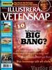 Tidningen Illustrerad Vetenskap 4 nummer