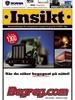Tidningen Insikt 10 nummer
