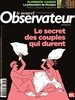 Bilde av Tidningen Le Nouvel Observateur 52 nummer