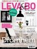 Tidningen LEVA & BO 13 nummer