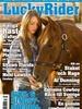 Bilde av Tidningen Lucky Rider 8 nummer