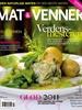 Bilde av Tidningen Mat & Venner 3 nummer