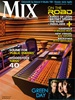 Tidningen Mix Magazine / Recording Industry Magazine 13 nummer