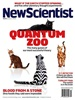 Bilde av Tidningen New Scientist 26 nummer