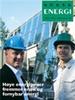 Bilde av Tidningen Norsk Energi 4 nummer