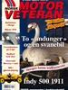 Bilde av Tidningen Norsk Motorveteran 11 nummer
