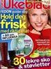 Bilde av Tidningen Norsk Ukeblad 15 nummer