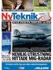Tidningen Ny Teknik 6 nummer