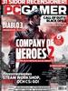 Tidningen PC Gamer 3 nummer