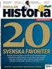 Bilde av Tidningen Populär Historia 12 nummer