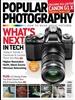 Tidningen Popular Photography 12 nummer