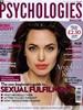 Tidningen Psychologies Magazine 12 nummer