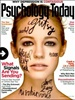 Bilde av Tidningen Psychology Today 6 nummer