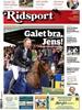 Tidningen Ridsport 27 nummer