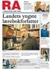 Bilde av Tidningen Rjukan Arbeiderblad 64 nummer