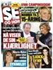 Bilde av Tidningen Se og Hør Tirsdag 52 nummer