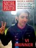 Tidningen Socialpolitik 1 nummer