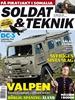 Bilde av Tidningen Soldat & Teknik 4 nummer