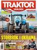 Bilde av Tidningen TraktorVärlden 6 nummer