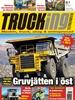 Bilde av Tidningen Trucking Scandinavia 11 nummer