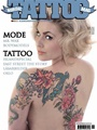 Nordic Tattoo Mag prenumeration