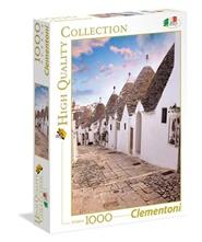 Tidningen Alberobello Pussel, 1000 bitar 1 nummer