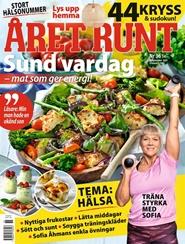 Tidningen Året Runt Tidningsprenumeration 52 nummer