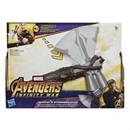 Tidningen Avengers Thor Hammer Stormbreaker 1 nummer