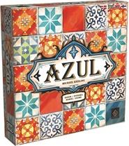 Tidningen Azul 1 nummer