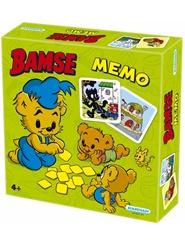 Tidningen Bamse Memo 1 nummer