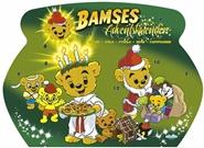 Tidningen Bamses julkalender 1 nummer