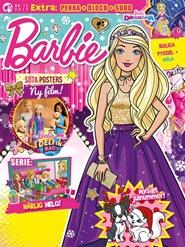 Tidningen Barbie 3 nummer