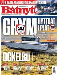 Tidningen Båtnytt 24 nummer