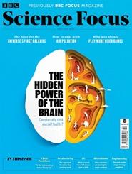 Tidningen BBC Science Focus (UK Edition) 14 nummer