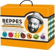 Tidningen Beppes Favoritexperiment 1 nummer