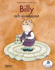 Tidningen Billy och visselpipan 1 nummer