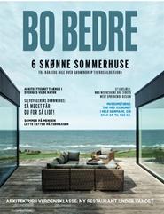 Tidningen Bo Bedre (Danish Edition) 13 nummer