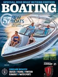 Tidningen Boating 9 nummer